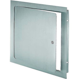 stainless steel flush access door - 24 x 24 Stainless Steel Flush Access Door - 24 x 24