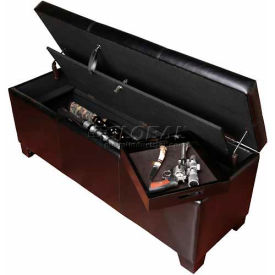 american furniture classics 502 gun storage concealment bench American Furniture Classics 502 Gun Storage Concealment Bench