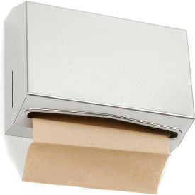 0215 ASI; Compact Paper Towel Dispenser - 0215
