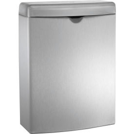 20852 ASI; Roval; Surface Mounted Sanitary Waste Receptacle - 20852