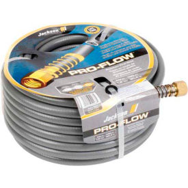 "4003800 Jackson; 4003800 Professional Tools 5/8"" X 100 Pro-flow Heavy Duty Professional Garden Hose"