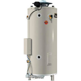ao smith btr-197 master-fit commercial tank type water heater nat gas 100 gal. 197000 btu AO Smith BTR-197 Master-Fit Commercial Tank Type Water Heater Nat Gas 100 Gal. 197000 BTU