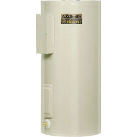 ao smith del-30d commercial tank type water heater light duty electric 30 gal. 12kw AO Smith DEL-30D Commercial Tank Type Water Heater Light Duty Electric 30 Gal. 12KW