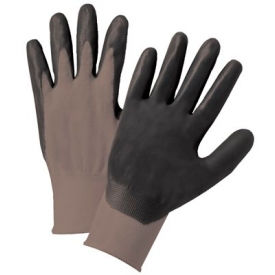 713SNF/S Foam Nitrile Palm Coated Nylon Gloves, PosiGrip; 713SNF/S