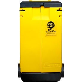 spill magic 97519 large wheeled spill cabinet Spill Magic 97519 Large Wheeled Spill Cabinet