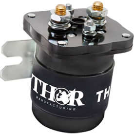 thor thi-200, 200-amp battery isolator relay THOR THI-200, 200-Amp Battery Isolator Relay