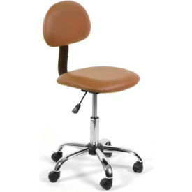 ayc group alice technician stool, cappuccino AYC Group Alice Technician Stool, Cappuccino