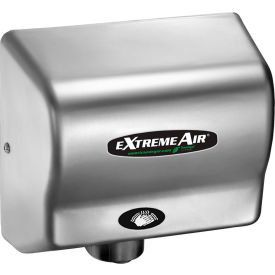 american dryer extremeair high speed compact hand dryer - stainless steel gxt9-ss American Dryer ExtremeAir High Speed Compact Hand Dryer - Stainless Steel GXT9-SS