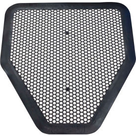 668 Big D Deo-Gard Urinal Mat 6/Case - 668