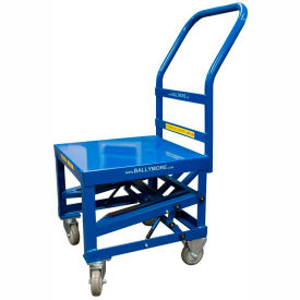 ballymore- 5 gallon container and cart-bpcrt-b-blue Ballymore- 5 Gallon Container and Cart-BPCRT-B-Blue