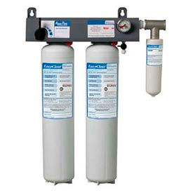 water quality system, eqhp-twin70l, 70,000 gallons Water Quality System, EQHP-TWIN70L, 70,000 Gallons