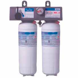 easy clear twin manifold water filter,  eqhp Easy Clear Twin Manifold Water Filter,  EQHP