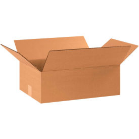 "17116 Cardboard Corrugated Boxes 17-1/4"" x 11-1/4"" x 6"" 200#/ECT-32"