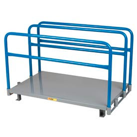 ASR-3048 Little Giant;  Adjustable Sheet  & Panel Rack, 30 x 48