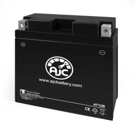 ajc® ducati various all other models 1098cc motorcycle replacement battery 2001-2010 AJC® Ducati Various All Other Models 1098CC Motorcycle Replacement Battery 2001-2010
