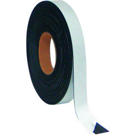 "FM2021 MasterVision Magnetic Adhesive Tape Roll 1""x 50 ft Value Pack"