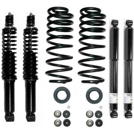 unity air spring to coil spring conversion kit - 61590c