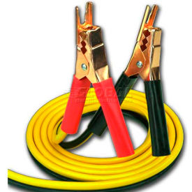 bayco® all season booster cables sl-3002, 12l cord, yellow/black, 10-pk Bayco® All Season Booster Cables SL-3002, 12L Cord, Yellow/Black, 10-PK