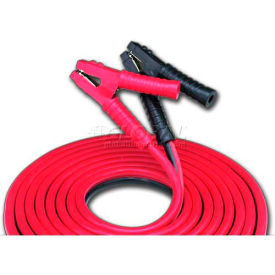 bayco® all season booster cables sl-3010, 25l cord, red/black, 2-pk Bayco® All Season Booster Cables SL-3010, 25L Cord, Red/Black, 2-PK