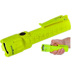 XPP-5420G NightStick; XPP-5420G Safety-Approved Led Flashlight , 140 Lumens, Green