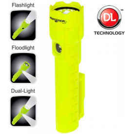 XPP-5422GM NightStick; XPP-5422GM Intrinsically Safe Magnetic Dual-Light; Flashlight
