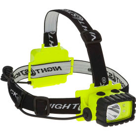 XPP-5458G NightStick; Xpp-5458g Intrinsically Safe Multi-Function Headlamp