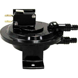"RSS-495-580 Cleveland Controls Switch RSS-495-580 Air Pressure Sensing Field Adjustable 0.2"" to 1.0""  WC"