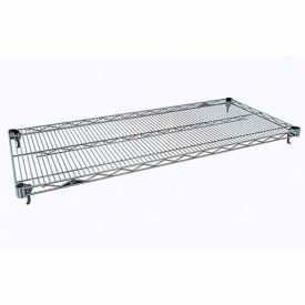 1836QBR Metro - Extra Shelf 18X36 - Chrome
