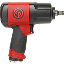 "8941077480 Chicago Pneumatic CP7748, 1/2"" High Torque Impact Wrench, CP7748, 8200 RPM, 1/2"" Drive"