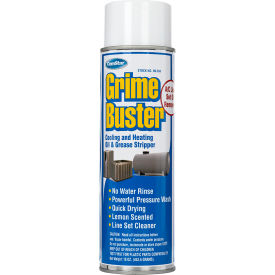 90-300 Grime Buster; Condenser Coil Cleaner - Dirt And Grease Stripper