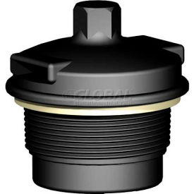 "2"" male nps threaded dual action vent with 4psi spring 2"" Male NPS Threaded Dual Action Vent With 4psi Spring"