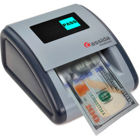 D-IC Cassida Small Footprint Easy Read Automatic Counterfeit Detector Instacheck A-C-10C