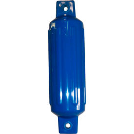"dock edge dolphin™ twin eye ribbed boat fender 8-1/2"" x 27"", royal blue 4/case - 59-272-f Dock Edge Dolphin™ Twin Eye Ribbed Boat Fender 8-1/2"" x 27"", Royal Blue - 59-272-F"