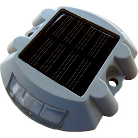 dock edge docklite™ solar dock & deck light, 4/case - 96-255-f Dock Edge DockLite™ Solar Dock & Deck Light, - 96-255-F