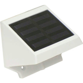 dock edge solar side mount light, 2/case - 96-272-f Dock Edge Solar Side Mount Light, - 96-272-F