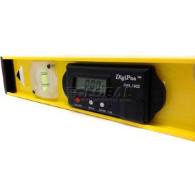 digi-pas® dwl-180s screw-on digital level module