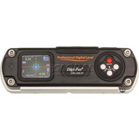 digi-pas® dwl2000xy 2-axis precision digital level Digi-Pas® DWL2000XY 2-Axis Precision Digital Level