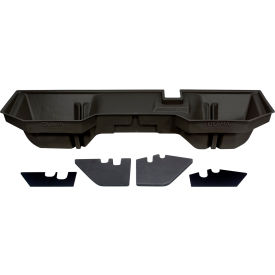du-ha 02-15 dodge ram 1500 quad/crew, 03-15 2500-3500 crew - underseat dk gray (not for fact. sub) DU-HA 02-15 Dodge Ram 1500 Quad/Crew, 03-15 2500-3500 Crew - Underseat Dk Gray (Not For Fact. Sub)