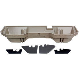 du-ha 02-09 dodge ram 1500 quad, 03-09 2500-3500 quad underseat khaki (not for fact. sub) DU-HA 02-09 Dodge Ram 1500 Quad, 03-09 2500-3500 Quad Underseat Khaki (Not For Fact. Sub)