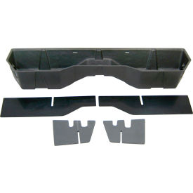 du-ha 04-09 nissan titan king cab & crew cab - underseat storage / gun case - lt gray DU-HA 04-09 Nissan Titan King Cab & Crew Cab - Underseat Storage / Gun Case - Lt Gray