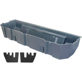 du-ha 06-15 honda ridgeline - underseat storage / gun case - gray DU-HA 06-15 Honda Ridgeline - Underseat Storage / Gun Case - Gray
