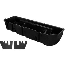 du-ha 06-15 honda ridgeline - underseat storage / gun case - black DU-HA 06-15 Honda Ridgeline - Underseat Storage / Gun Case - Black