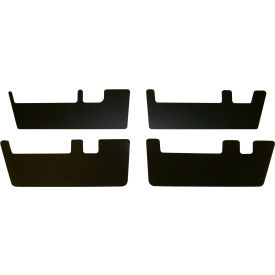 du-ha rifle rack option - fits 03-15 ford f-250-f-550 super duty crew cab - underseat model only DU-HA Rifle Rack Option - Fits 03-15 Ford F-250-F-550 Super Duty Crew Cab - Underseat model only
