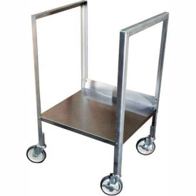 DK101003 Mobile Stand for Stainless Steel Shop Desk