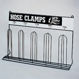 durham 905-08-s702 5 loop clamp rack Durham 905-08-S702 5 Loop Clamp Rack