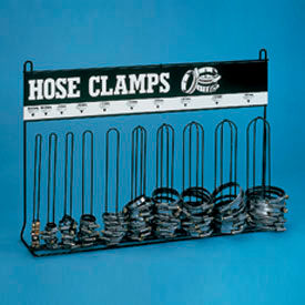 durham 907-08-s129 10 loop clamp rack Durham 907-08-S129 10 Loop Clamp Rack