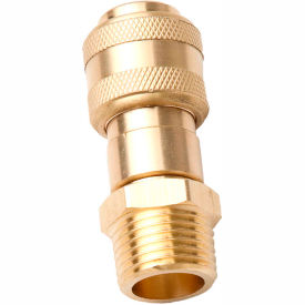 K6241 Rapidair K6241, Quick Coupler 1/2 Male NPT