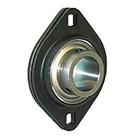 "766782 Mounted Ball Bearing, Flange, 2 Bolt, Stamped, 7/8"" Bore Browning SSF2S-114"
