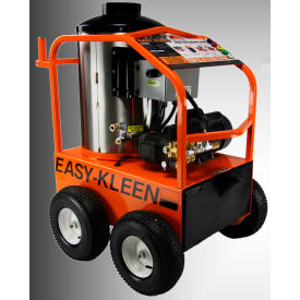 easy-kleen ezo1520e commercial series 1500 psi direct drive electric pressure washer Easy-Kleen EZO1520E Commercial Series 1500 PSI Direct Drive Electric Pressure Washer