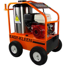 easy-kleen ezo3504g-h commercial series honda engine direct drive gas pressure washer w/ 12v burner Easy-Kleen EZO3504G-H Commercial Series Honda Engine Direct Drive Gas Pressure Washer W/ 12V Burner